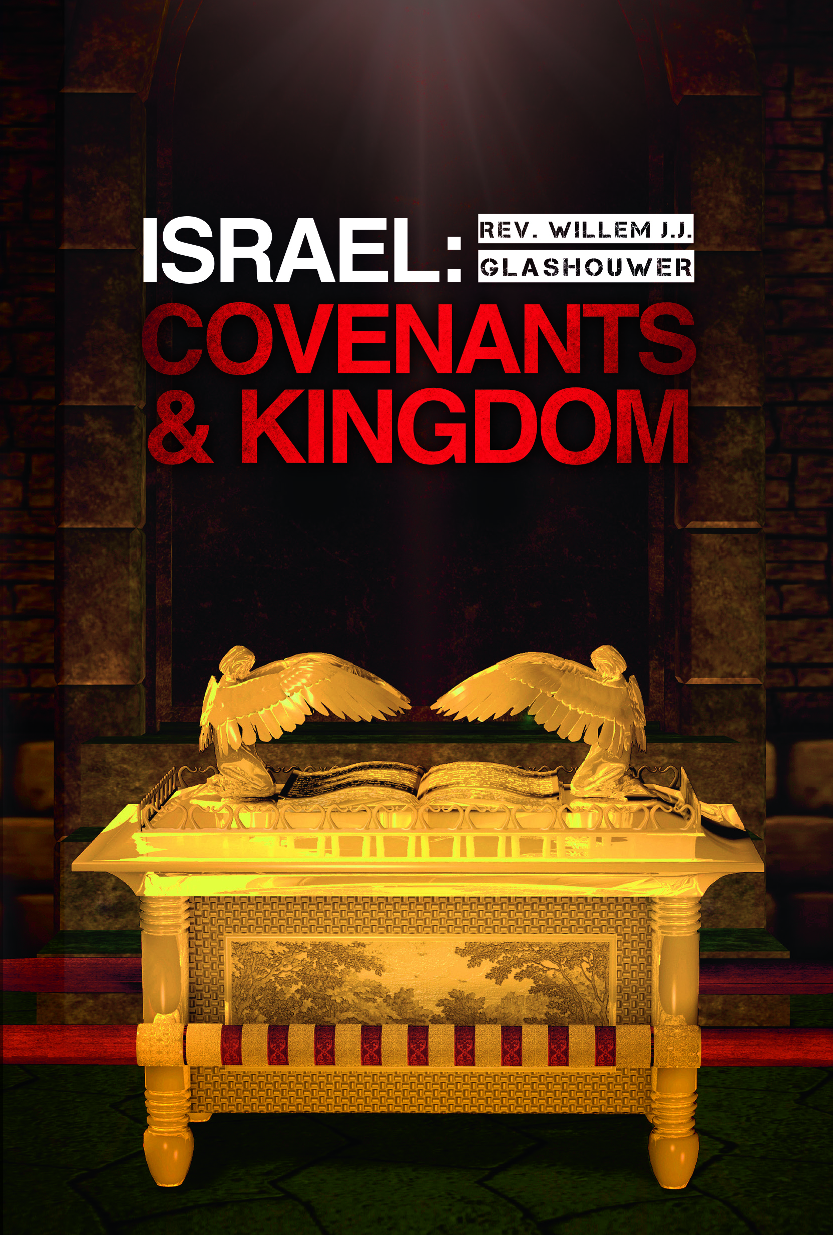 Book Covenants and Kingdom