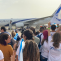 Over 250 Jews arrive in their new homeland: Israel!