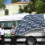 Ambulance Wheelchair Minibus for Aleh