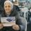 Baruch HaShem: Maria is in Israel