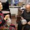 In Ukraine, Christian group steps in to feed needy Jews confined by COVID-19