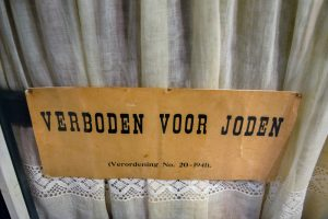 Anti-Jewish measures Netherlands