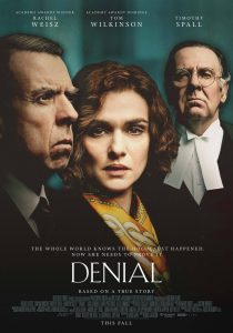 Movie about Holocaust Denial